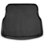 Коврик в багажник NISSAN Almera , 2012->, сед. (полиуретан) - Novline