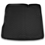 Коврик в багажник NISSAN Terrano, 2014->, 2WD, кросс., 1шт. (полиуретан) - Novline