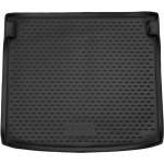 Коврик в багажник AUDI Q3 2018-> кроссовер 1шт. (полиуретан) - Novline