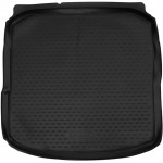 Коврик в багажник AUDI A3, 2013-2016 , Европа, 1шт. (полиуретан) - Novline