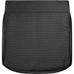 Коврик в багажник AUDI A5 2016-> Sportback Европа, 1шт. (полиуретан) - Novline