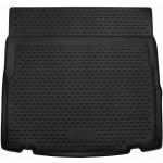 Коврик в багажник VOLVO S60 2019-> седан Европа, 1шт. (полиуретан) - Novline