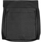 Коврик в багажник VOLVO S90 2016 - > Европа, 1шт. (полиуретан) - Novline