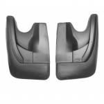 Брызговики Lifan X60 (11-) задние комплект - Norplast