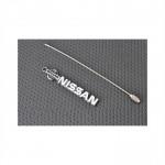 Брелок для ключів NISSAN (на тросі) - AVTM