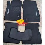 Коврики текстильные OPEL VECTRA C 2002-2008 серые
