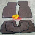 Коврики AUDI A6, С6 2004-2011 - из полимера - EVA