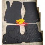 Коврики AUDI A6, С7 2011- из полимера - EVA