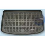 Коврик в багажник AUDI A1 с 2010 резиновый резиновый Rezaw Plast