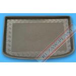 Коврик в багажник AUDI a1 твердый с резиновой вставкой - Rezaw Plast