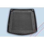 Коврик в багажник OPEL ASTRA IV J 2012 - седан твердый с резиновой вставкой - Rezaw Plast
