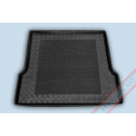 Коврик в багажник RENAULT DACIA LOGAN I 2004 - 2013 твердый с резиновой вставкой - Rezaw Plast