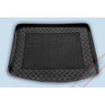 Коврик в багажник TOYOTA AURIS II 2012 - 2018 гибрид твердый с резиновой вставкой - Rezaw Plast