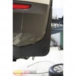 Брызговики задние VW Tiguan, 2007->, внед. - Novline