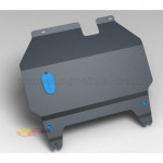 Комплект ЗК и крепеж LIFAN Solano (2010-) (2мм) 1,6 бензин МКПП - Novline