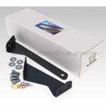 Комплект крепежа для защиты заднего бампера Nissan X-Trail (2008-)(3 мм) 2,0/2,5 МКПП/АКПП - Novline