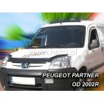 Мухбоойка для PEUGEOT PARTNER 2002-2008R - фирмы Heko