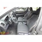 Авточехлы для HONDA CR-V 2006-2012 - кожзам - Premium Style MW Brothers