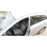 Авточехлы для HYUNDAI I30 SW c 2013 - кожзам - Premium Style MW Brothers
