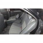 Авточехлы для HYUNDAI Sonata HF(V) c 2001 - кожзам - Premium Style MW Brothers