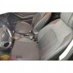 Авточехлы для KIA Cerato III c 2013 - кожзам - Premium Style MW Brothers