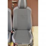 Авточехлы для MAZDA CX-5 c 2012 - кожзам - Premium Style MW Brothers