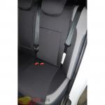 Авточехлы для GEELY EMGRAND EC7 COMFORT (2009-....) - кожзам - для авто с кожаным салоном - Premium Style MW Brothers
