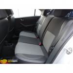 Авточехлы для SEAT TOLEDO IV (2012-.....) - кожзам - Premium Style MW Brothers