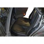 Чехлы на сиденья MAZDA - 626 хетчбек GE 2L1991-1997 - серия AM-S (декоративная строчка) эко кожа - Автомания