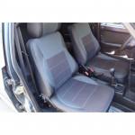 Авточехлы для ВАЗ 2108- 2109- 2113- 2114- 2115 1990- - кожзам - Premium Style MW Brothers