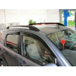 Дефлекторы окон Daihatsu Terios 2006-> - HIC