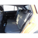 Чохли сидіння SUBARU XV з 2011р фірми MW Brothers - кожзам