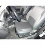 Чехлы сиденья Toyota RAV4 III с 2006-2012г фирмы MW Brothers - кожзам