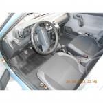 Чехлы сиденья ВАЗ 2110 с 1996-2007 MW Brothers - кожзам - Premium Style MW Brothers