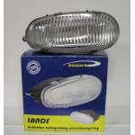 Фары дополнительные модель Daewoo/Lanos/2002/DW-037W