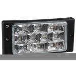 Фары дополнительные модель LADA/2110-12/LA 519 DLВ-W/10 LED