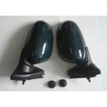 Зеркало боковое ЗБ 3109П/LADA Samara 08,09,13-15/CHROME/LED хром/пов