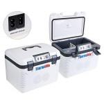 Холодильник термоэл. 19 л. BL-219-18L DC/AC 12/24/220V