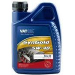 Масло моторное VATOIL SynGold 5W-40 - 1л