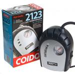 Компрессор COIDO 2111 (300psi) манометр