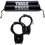 Прокладки Thule для серфинга черн.