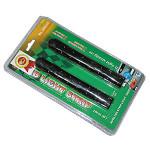 Подсветка маш. LED 90130 GR/CSL-2059-100см Green/резина/Теst