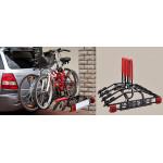 Велосипедное крепление AMOS AM 101084 на фаркоп для 4х велосипедов
