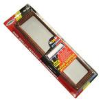 Зеркало заднего вида IM550 wood с подсветкой