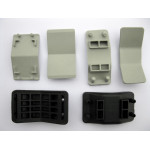 Комплект гумових прокладок для Велокрепление на дах Peruzzo 927