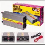 Преобраз. напряжения PULSO/IMU-1200/12V-220V/1200W/USB-5VDC0.5A/мод.волна/клеммы