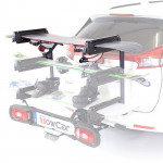 Расширитель для крепления лыж/сноубордов TowCar Aneto
