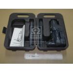 Домкрат 2т гидравл., Пластик H 180/356 - Armer