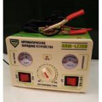 Зарядное устройство 15Amp 6/12/24V ручная регулировка - Armer