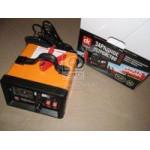 Зарядное устройство 15Amp 12/24V аналоговый индикатор - Дорожная Карта